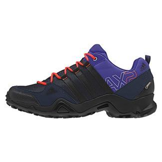 Adidas AX2 GTX Col. Navy / Black / Solar Red