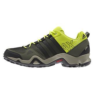 Adidas AX2 GTX Base Green / Black / Semi Solar Yellow