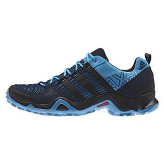 Adidas AX2 Solar Blue / Black / Col. Navy