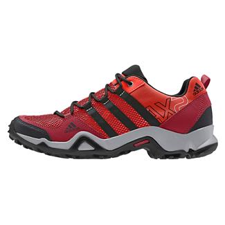 Adidas AX2 Power Red / Solar Red / Core Black