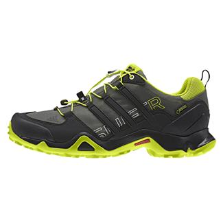 Adidas Terrex Swift R GTX Base Green / Black / Semi Solar Yellow
