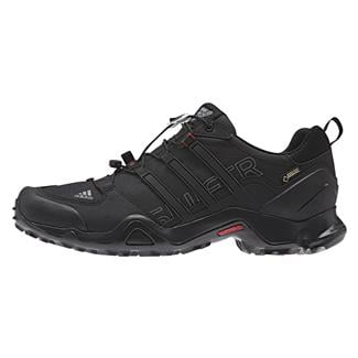 Adidas Terrex Swift R GTX Black / Vista Gray / Power Red