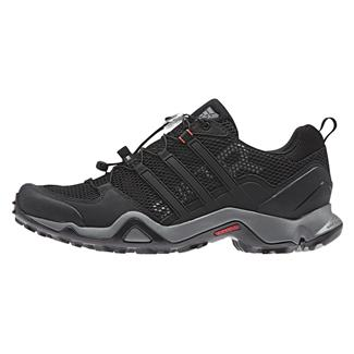 Adidas Terrex Swift R Vista Grey / Black / Solar Red
