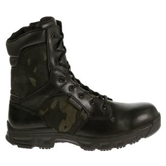 "Bates 8"" Code 6 SZ WP Multicam Black"