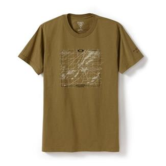 Oakley AO_001 T-Shirt Coyote
