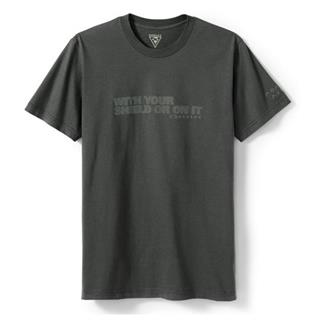 Oakley Shield T-Shirt Shadow