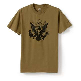 Oakley Oath Keeper T-Shirt Coyote