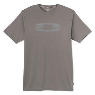 Oakley O Caliber T-Shirt Grigio Scuro