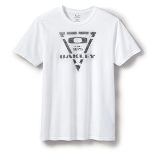 Oakley One Icon T-Shirt White