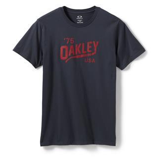 Oakley Legs T-Shirt Graphite