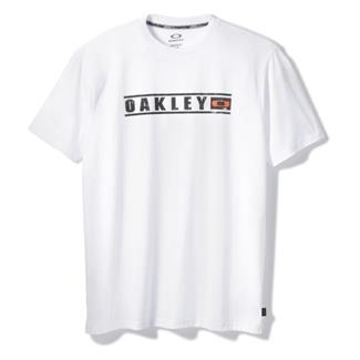 Oakley O-Branded T-Shirt White