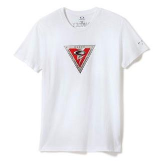 Oakley SI Logo T-Shirt White