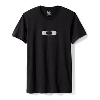 Oakley Square Me T-Shirt Jet Black