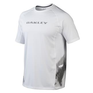 Oakley O'Brien Shirt White
