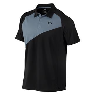 Oakley Briscoe Polo Jet Black