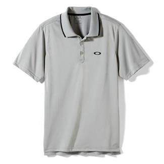 Oakley Standard Polo Stone Gray