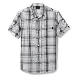 Oakley Yogues Woven Shirt White