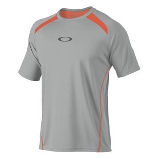 Oakley Accomplish T-Shirt Stone Gray