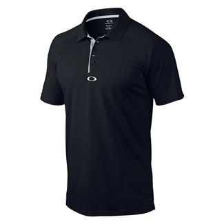 Oakley Elemental 2.0 Polo Jet Black