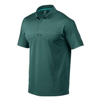 Oakley Ashland Polo Blue Spruce