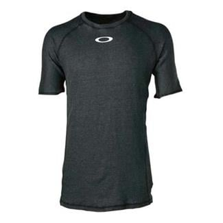 Oakley 5.5 Oz. Carbonx T-Shirt Gray