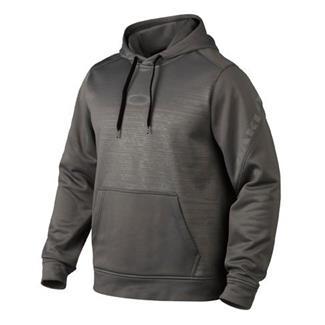 Oakley Conquer Pullover Hoodie Grigio Scuro
