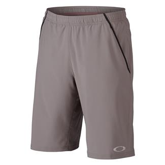 Oakley Erupt Training Shorts Grigio Scuro