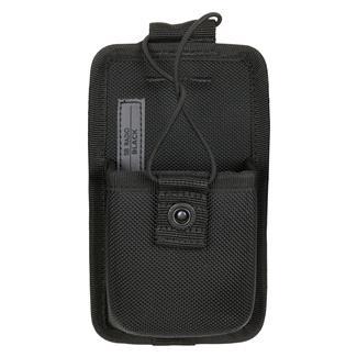 5.11 Sierra Bravo Duty Radio Pouch Black