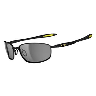 Oakley Blender Gray Matte Black