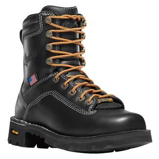 "Danner 7"" Quarry USA GTX AT Black"