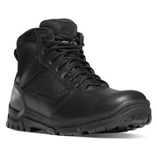 "Danner 5.5"" Lookout WP Black"