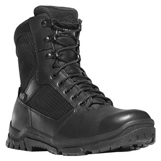 "Danner 8"" Lookout SZ WP Black"