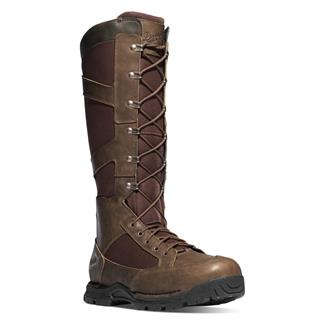 """Danner 17"""" Pronghorn Snake Boots GTX SZ Brown"""