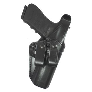 Gould & Goodrich Gold Line Concealment Inside Pants Holster Black