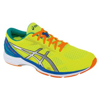 ASICS GEL-DS Racer 10 Flash Yellow / Lightning / Blue