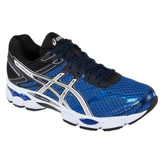 ASICS GEL-Cumulus 16 Blue / White / Black