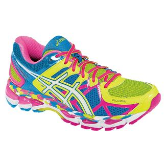 ASICS GEL-Kayano 21 Flash Yellow / White / Black