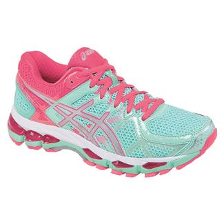 ASICS GEL-Kayano 21 Beach Glass / Silver / Diva Pink