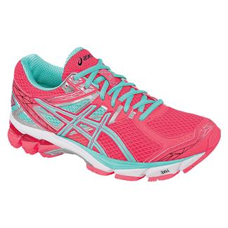 ASICS GT-1000 3 Diva Pink / Ice Blue / Silver