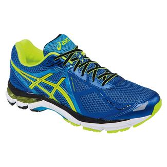 ASICS GT-2000 3 Blue / Flash Yellow / Atomic Blue