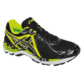ASICS GT-2000 3 Black / Onyx / Flash Yellow