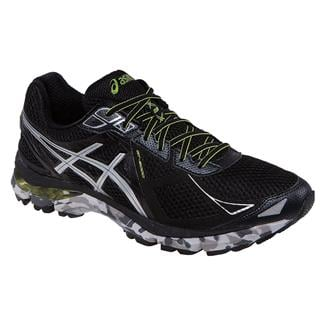 ASICS GT-2000 3 Trail Black / Lightning / Lime