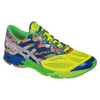 ASICS GEL-Noosa Tri 10 Flash Yellow / Lightning / Blue