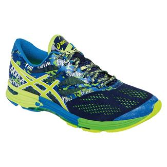 ASICS GEL-Noosa Tri 10 Midnight / Flash Yellow / Flash Green
