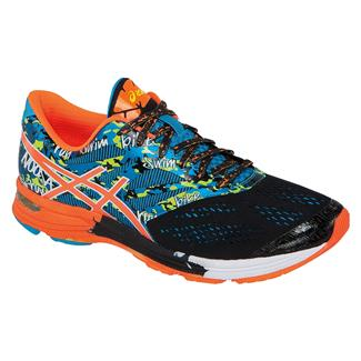 ASICS GEL-Noosa Tri 10 Black / Flash Orange / Flash Yellow