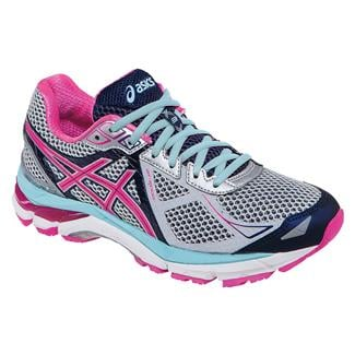ASICS GT-2000 3 Lightning / Hot Pink / Navy
