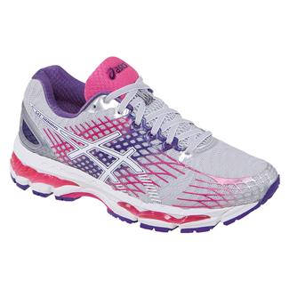 ASICS GEL-Nimbus 17 Lightning / White / Hot Pink
