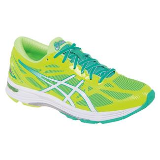 ASICS GEL-DS Trainer 20 Flash Yellow / White / Mint