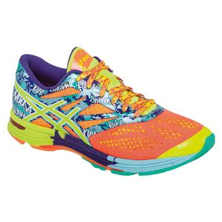 ASICS GEL-Noosa Tri 10 Flash Coral / Flash Yellow / Ice Blue