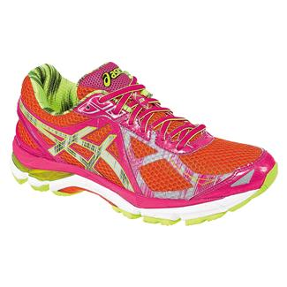 ASICS GT-2000 3 Lite-Show Cherry Tomato / Lite / Safety Yellow